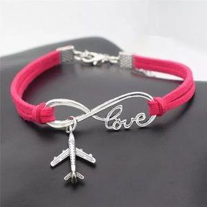 Jewelry - Love to Fly Bracelet